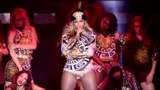 Beyoncé - Flawless ft Nicki Minaj ( Live )
