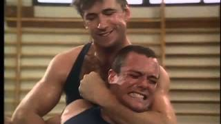 Alec Baldwin Wrestling In