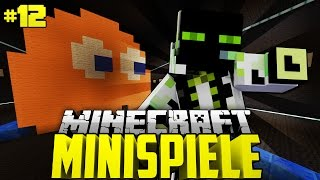 getlinkyoutube.com-ROMAN der HEDGEHOG?! - Minecraft Minispiele #12 [Deutsch/HD]