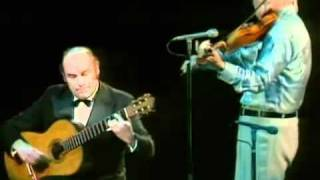 getlinkyoutube.com-Nuage Django Reinhardt played by Stephane  Grappelli & Julian Bream