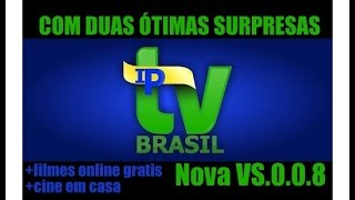 Atualização - ADDON IPTVBR com DUAS ÓTIMAS SURPRESAS - EXCELENTE !!