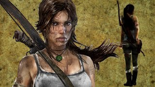 getlinkyoutube.com-Lara Croft (Tomb Raider): The Story You Never Knew