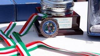 I° Trofeo Anna Rita Sidoti - www.canalesicilia.it