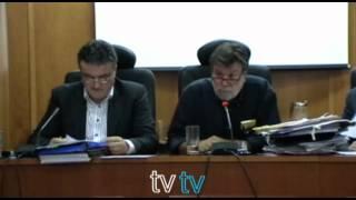 Δημοτικό Συμβούλιο 12 10 2012 Δήμος Λουτρακίου - Αγ. Θεοδώρων