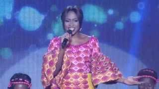Rukky - Seun Rere By Christy Essien Igbokwe | MTN Project Fame Season 7.0