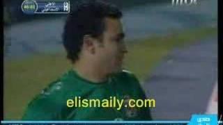 getlinkyoutube.com-Ismaily Vs Ahly