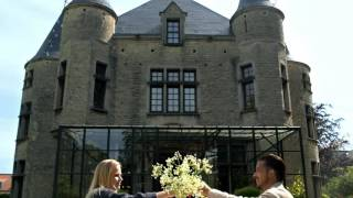 getlinkyoutube.com-Wellness in the summer at Thermae Boetfort and Thermae Grimbergen