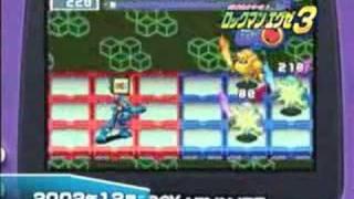 getlinkyoutube.com-Megaman - 20 years