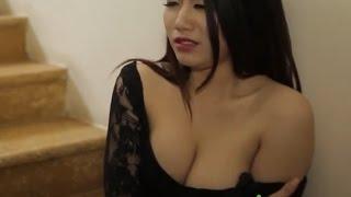 getlinkyoutube.com-Tổng hợp các clip khoe ngực kinh điển của HOT GIRL LINH MIU