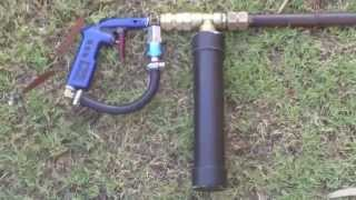 getlinkyoutube.com-My New Homemade Airgun