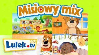 getlinkyoutube.com-Misiowy mix - Piosenki dla dzieci - Lulek.tv