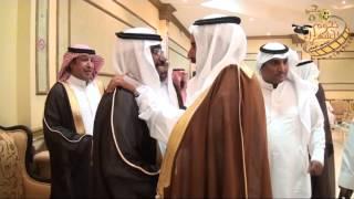 getlinkyoutube.com-الاستقبال حقل زواج الاستاذ عبدالرحمن بن سويعد المطيري
