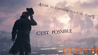 getlinkyoutube.com-[Glitch] CAPUCHE DEBOUT - Assassin's Creed Syndicate