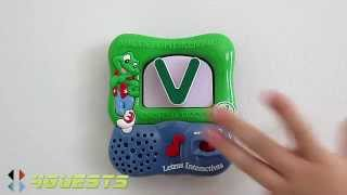getlinkyoutube.com-SPANISH ALPHABET SONG FOR CHILDREN, LEAPFROG