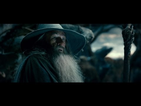 First Trailer for The Desolation of Smaug