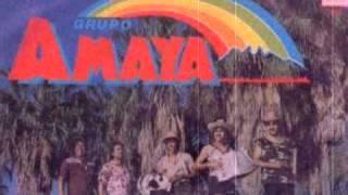 GRUPO AMAYA - CUMBIA TRISTE