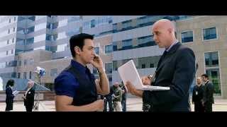 Ốc Ngốc :X   Ghajini/Aamir Khan