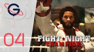 getlinkyoutube.com-FIGHT NIGHT CHAMPION FR #4 - Mode Histoire : Le Come-Back !