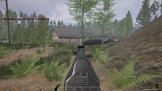 getlinkyoutube.com-Squad Moments - Behind Enemy Lines