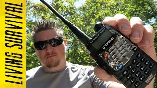 getlinkyoutube.com-Baofeng For Dummies UV5R+ HAM Radio Tutorial