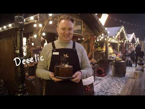 M&S FOOD | Meet the Product Developers: Chris