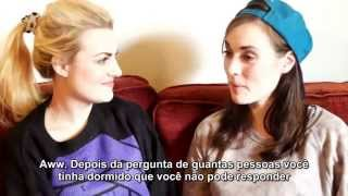 getlinkyoutube.com-THE SOCIALLY UNACCEPTABLE TAG Rose Ellen Dix LEGENDADO PT-BR