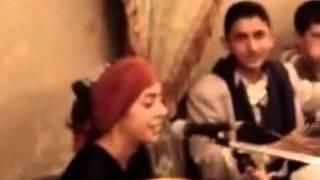 getlinkyoutube.com-An American girl singing in Yemen.