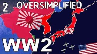 WW2 - OverSimplified (Part 2) width=