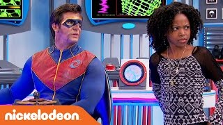 getlinkyoutube.com-Henry Danger   'Henry and the Bad Girl: The Conclusion' Official Clip   Nick