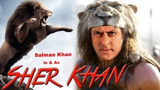SHER Khan Trailer 2018 - Salman Khan Direct By Sohail Khan | Shooting Start Soon