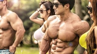 getlinkyoutube.com-NATURAL PERFECT BODY FOR SUMMER MOTIVATION!