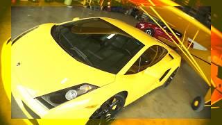 getlinkyoutube.com-BTS   2 Hot Blondes Airport Shoot Lambo Ferrari Camaro   NicHaulAss Performance