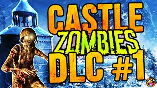 getlinkyoutube.com-BLACK OPS 3 ZOMBIES DLC: THE IRON DRAGON CASTLE ANNOUNCED! (Black Ops 3 Awakening)