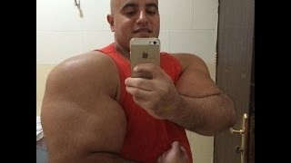 getlinkyoutube.com-Utimate Synthol Compilation 2015 part 5