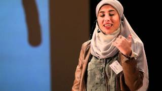 Identity Crisis: Menna El Kiey at TEDxYouth@Cairo
