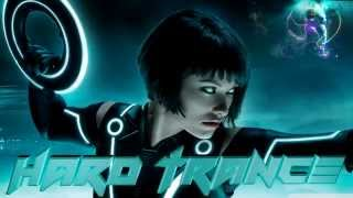 DJ Syssi : Hard Trance Megamix ( 2 )