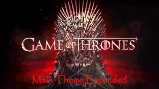 getlinkyoutube.com-Game Of Thrones - Main Theme Extended (5 Hours)