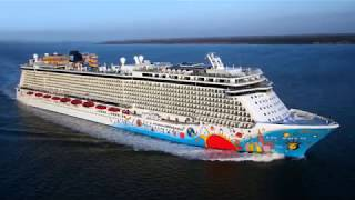 getlinkyoutube.com-Top 10 Largest Cruise Ships in the World