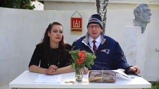 ILF - NEWS Episode 2 Februrary 2016 www.iamlietuva.com