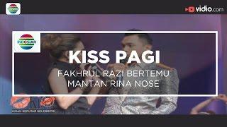 getlinkyoutube.com-Fakhrul Razi Bertemu Mantan Rina Nose - Kiss Pagi 21/12/15