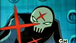getlinkyoutube.com-Teen Titans (Red X)
