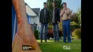 "Supernatural 11X08 ""Just My Imagination"" Promo (12/2)"
