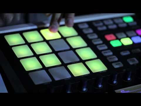 MASCHINE Expansion DROP SQUAD