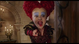 getlinkyoutube.com-Alice Through The Looking Glass - In Theaters Tomorrow!