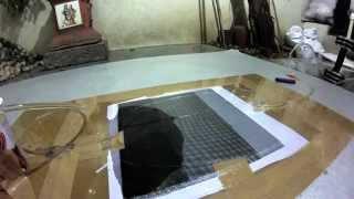 getlinkyoutube.com-vacuum bagging resin infusion