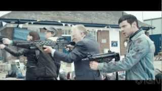 getlinkyoutube.com-Cockneys vs Zombies (2012) Trailer