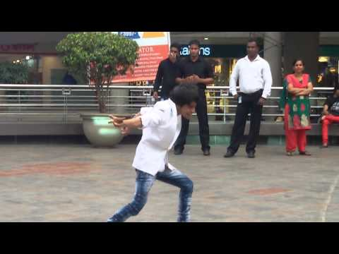 DID LIL MASTER Hardik ruparel at kalyan