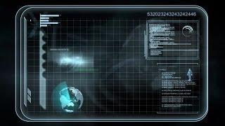 getlinkyoutube.com-Futuristic Interface test