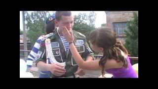 getlinkyoutube.com-Встречаю любимого из армии 17.05.13