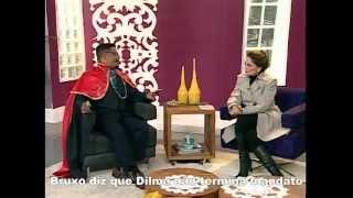 getlinkyoutube.com-Bruxo diz que Dilma não termina o mandato.Tomara que a previsão se CONFIRME !